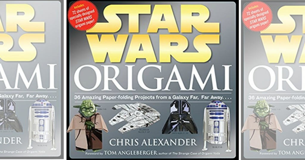 Episode I: The Rise of Jango Fortune | Origami Yoda: The Expanded ... | 538x1024