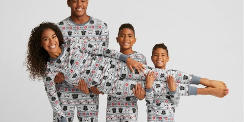 Target.com: Star Wars Pajamas As Low As $10 Shipped – Deals for the Whole Family