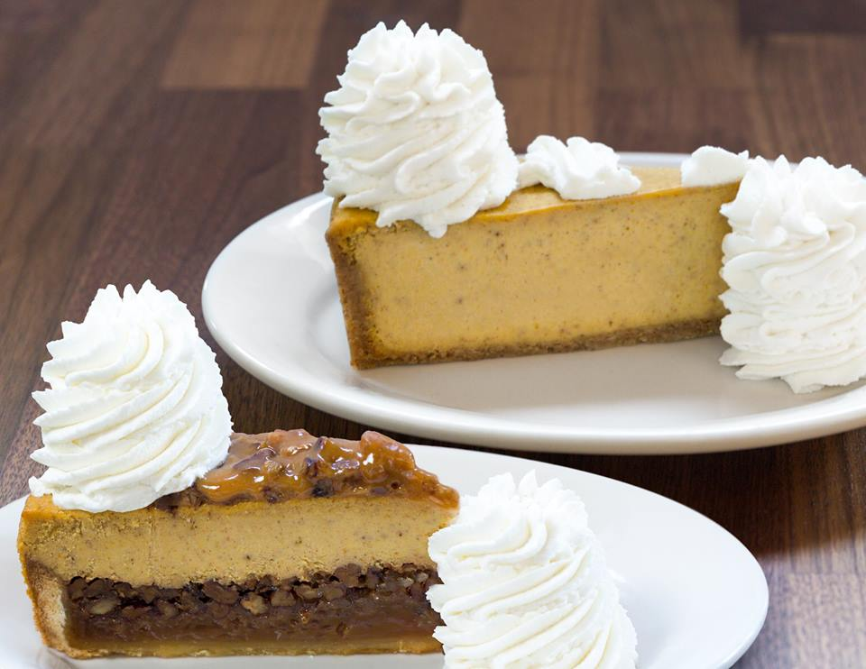 ... score two free slices of cheesecake when you buy a $25 The Cheesecake Factory gift card purchase online or in-store (including either plastic gift cards ...