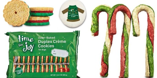 Petco: Up to 80% Off Time for Joy Rawhide Treats + FREE Shipping – Today ONLY
