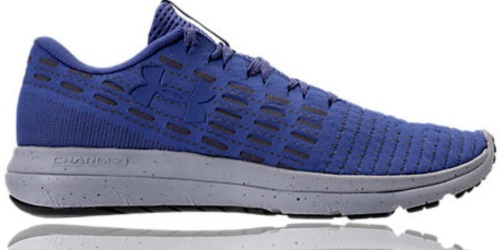 Finish Line: Under Armour Slingflex Running Shoes Only $37.48 (Regularly $100) + MORE