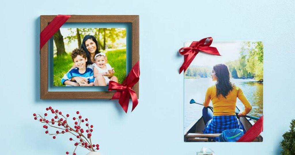 e4670aa6 11″x14″ Metal Photo Panel ONLY $14 (Regularly $40) + Free Same Day In-Store  Pickup at Walgreens