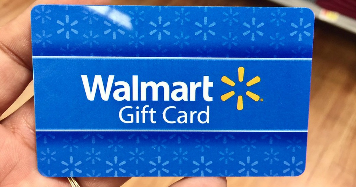 Wow 50000 Win 5 Walmart Gift Card Lots Of Readers Are Winning