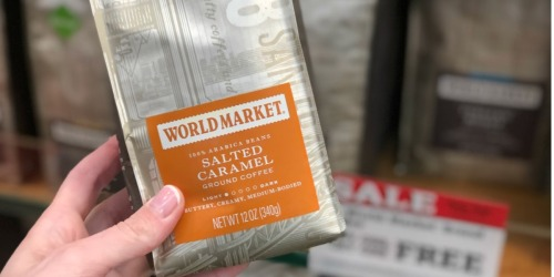 World Market Often Offers Free Product Coupons