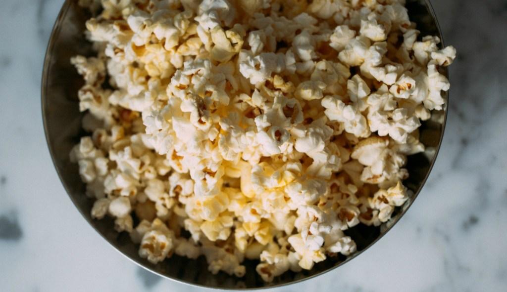 Popular Popcorn brand