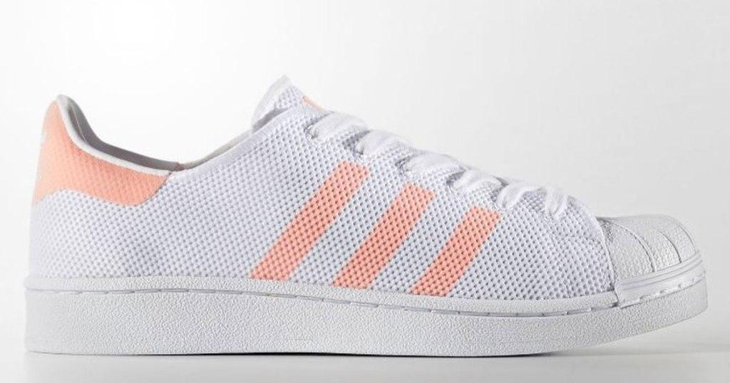 fc72d928c Women s Adidas Originals Superstar Shoes Only  23.99 Shipped ...