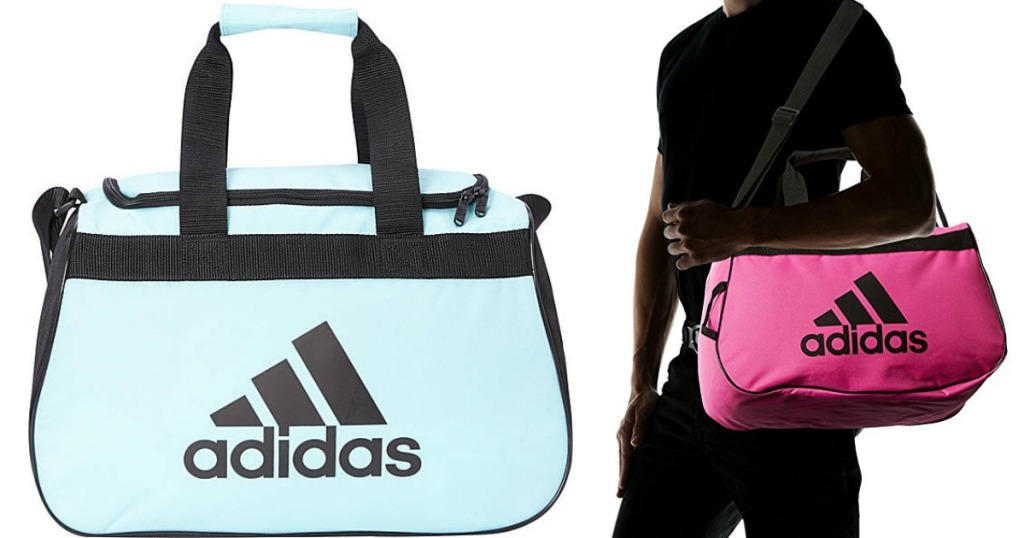 Adidas Small Duffle Bags Just  15.99 (Great Reviews) - Hip2Save 0a9ac1b5dad80