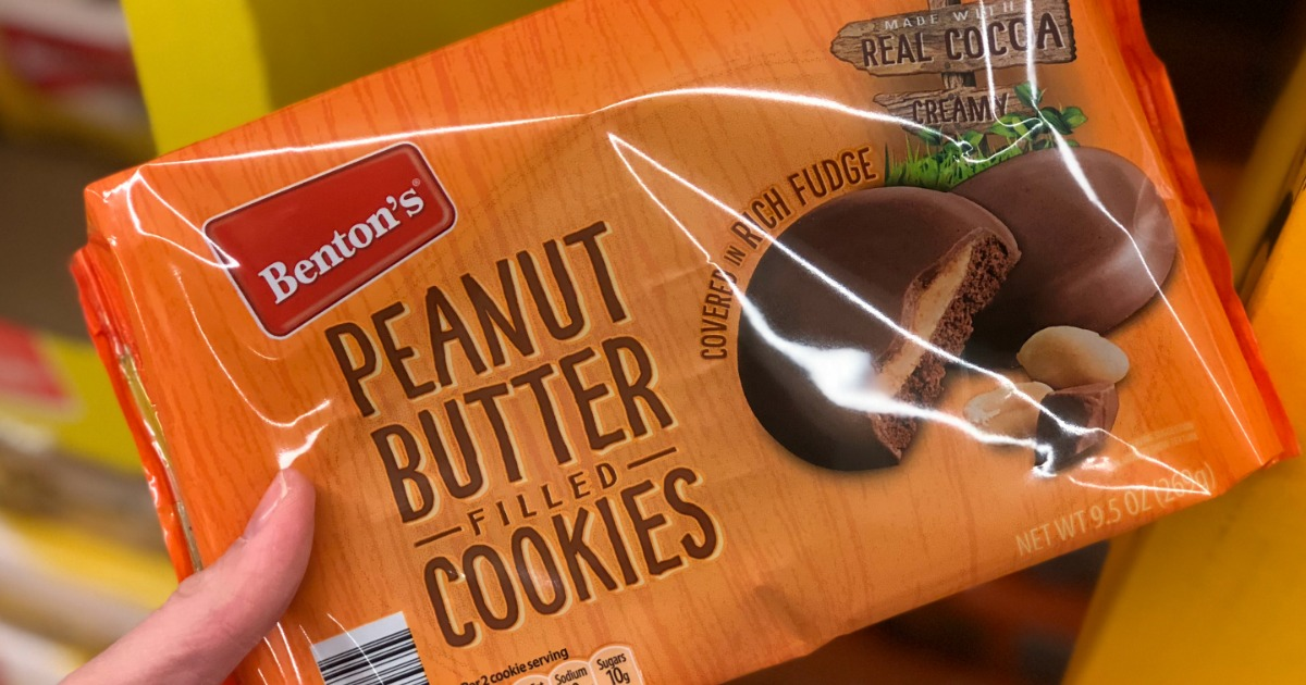 4ea74bc4cdf Several readers commented that Benton s cookies at Aldi are just as good as  Keebler AND ...