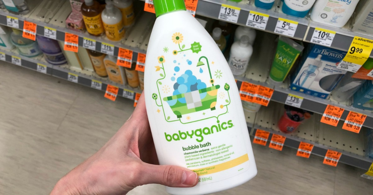 babyganics lawsuit settlement payment – babyganics bubble bath