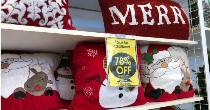 Bed Bath And Beyond Christmas Stockings.70 Off Christmas Clearance At Bed Bath Beyond Hip2save