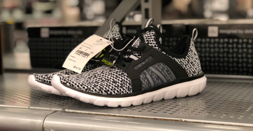 5fa76e84dedd C9 Champion Women s Poise Performance Athletic Shoes  34.99. Only  24.49  after the additional 30% off or with this Cartwheel Offer