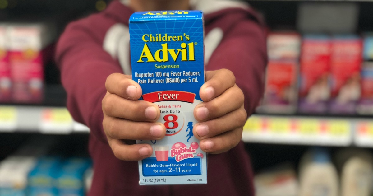 photograph about Advil Printable Coupon named $9 Significance of Contemporary Advil Robitussin Printable Discount coupons
