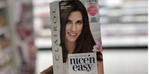 FREE Nice 'n Easy Hair Color Sample