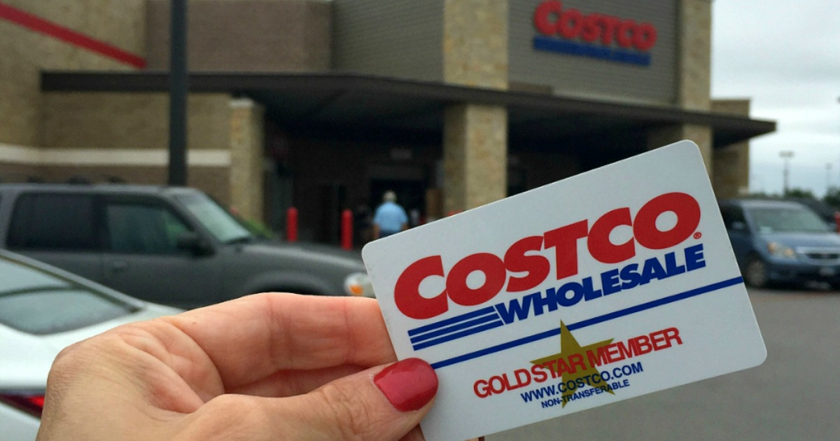 add3933458f Costco Membership, $20 Cash Card AND $20 Off $250 Online Coupon ALL Only  $60 (New Members)