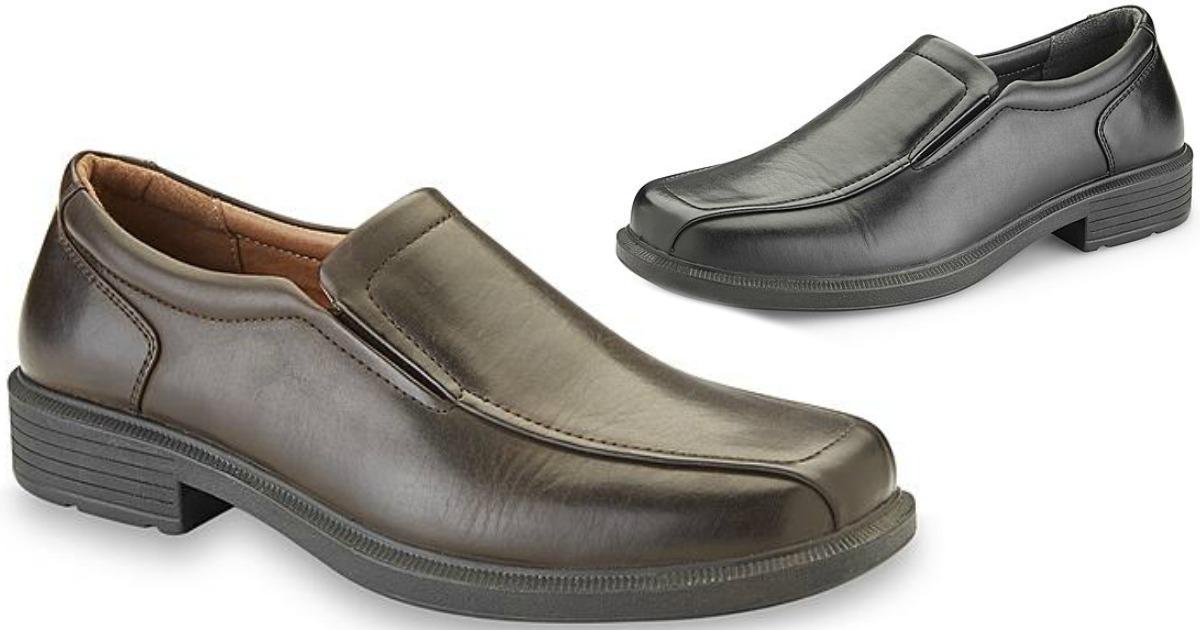 bbfa4341bcd Sears.com  Covington Men s Dress Shoes Just  12.56 (Regularly  60 ...