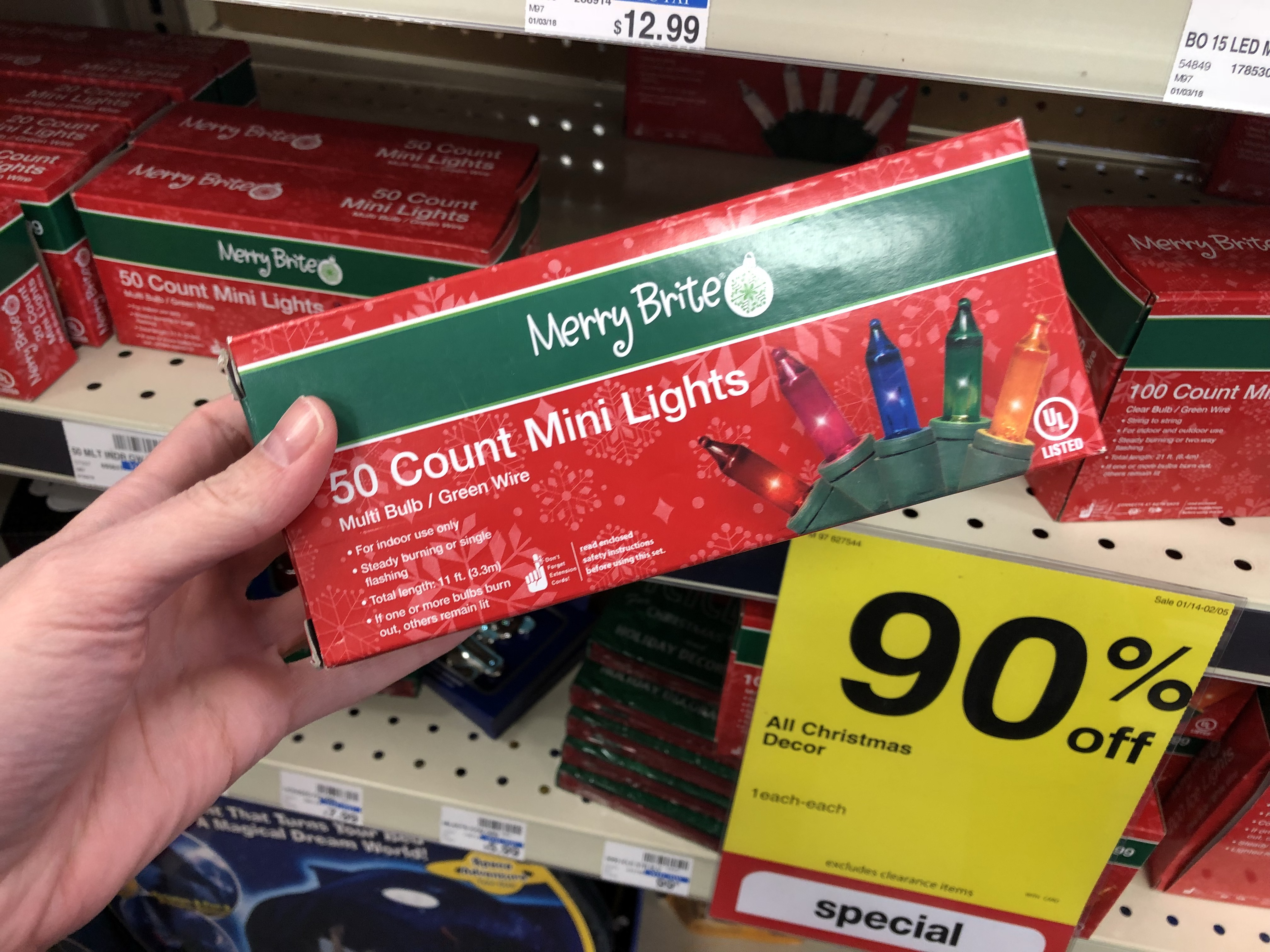 23 money saving tips you may not know about shopping at cvspharmacy – after holiday clearance