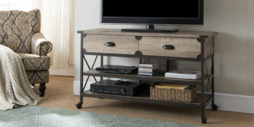 Wow! Score $100 Off $500 Big Lots Purchase = Farmhouse Furniture Steals We Love