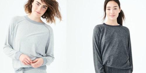 Aeropostale Girls Sleep Sweatshirt Only $4.79 (Regularly $44.50) + More