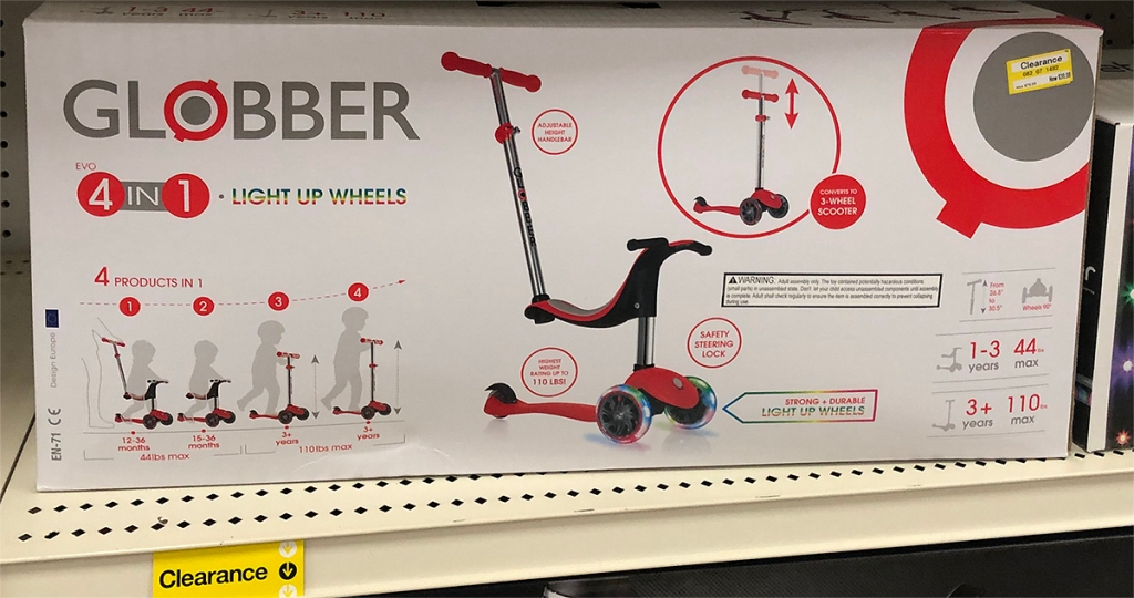 Razor Ripstik Dlx Scooter Possibly Only 1798 At Target Regularly