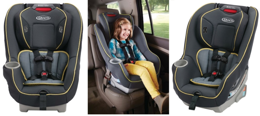 The Graco Contender 65 Convertible Car Seat Is Designed To Help Protect Rear Facing Babies And Toddlers From 5 40 Pounds Forward 20