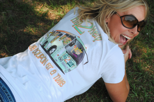 life lessons learned in 10 years – Collin's Hip2Help shirt