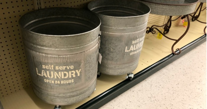 50% Off Farmhouse Decor at Hobby Lobby