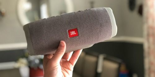 JBL Charge 3 Refurbished Speaker Only $69.99 Shipped