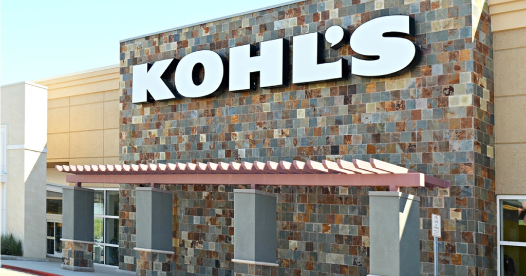 Their Yes2You Rewards Program Includes Points With Every Purchase 100 Just For Activating Your Account Thats 5 Kohls Cash