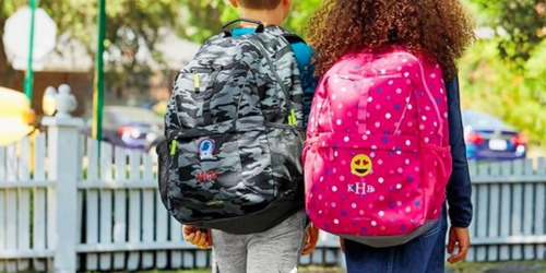 Up to 75% Off Lands' End Kids Lunch Boxes & Backpacks – Every Item Has 100% Guarantee
