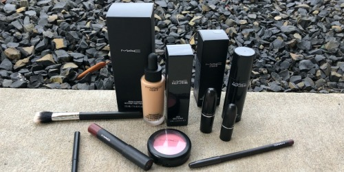 40% Off MAC Cosmetics (Powder, Concealer & More)