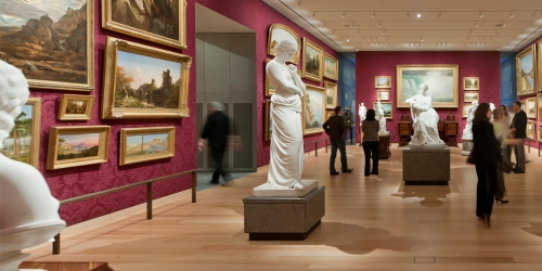 FREE Museum Days for Bank of America & Merrill Lynch Customers | October 5th & 6th
