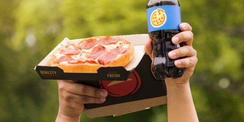 FREE Monthly Pizza Hut Pizza w/ Book It Program (Homeschool Kids Ages 5-12)