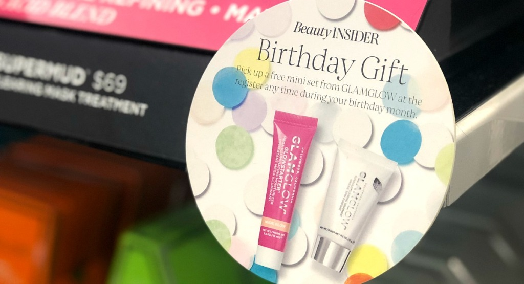 free birthday gifts nyc