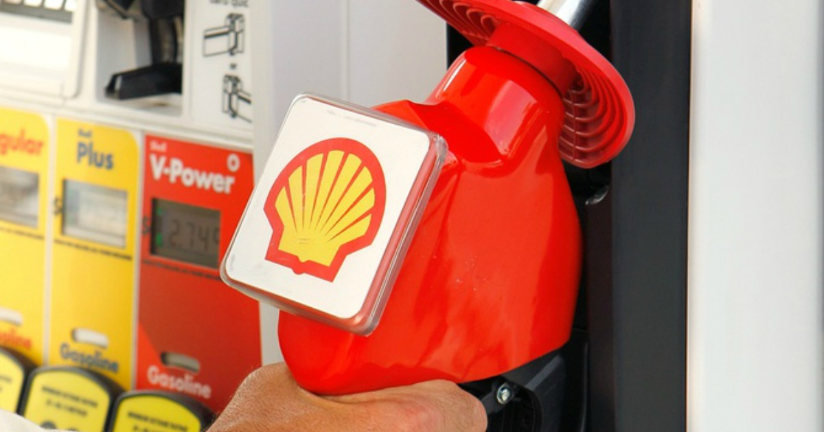 Groupon: Save 25¢ Per Gallon of Gas With Shell Rewards (New Members