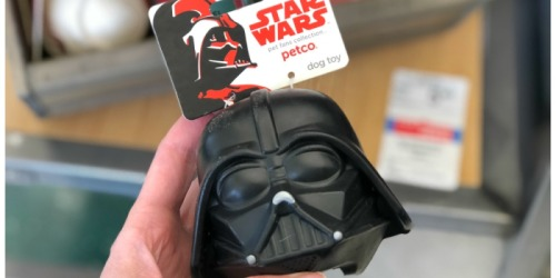 Buy One Get One 50% Off Star Wars Pet Gear at Petco