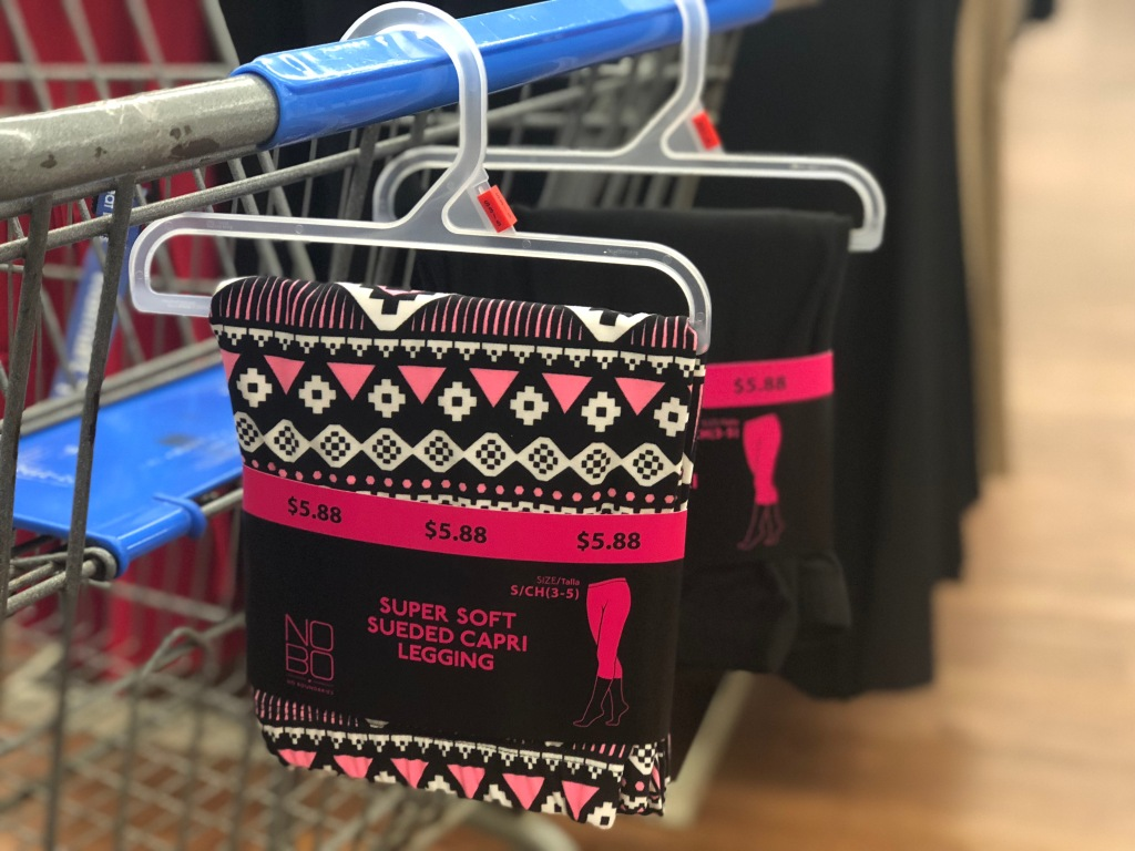 ac40b50899e2d Leslie says: Another great product that Walmart carries is their sueded  leggings. They are usually 5.88 per pair. They may be slightly higher for  Plus–I ...