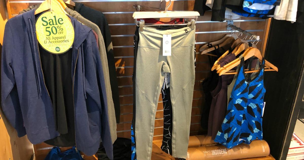 money-saving hacks at Whole Foods Market – Whole Foods clothing sale