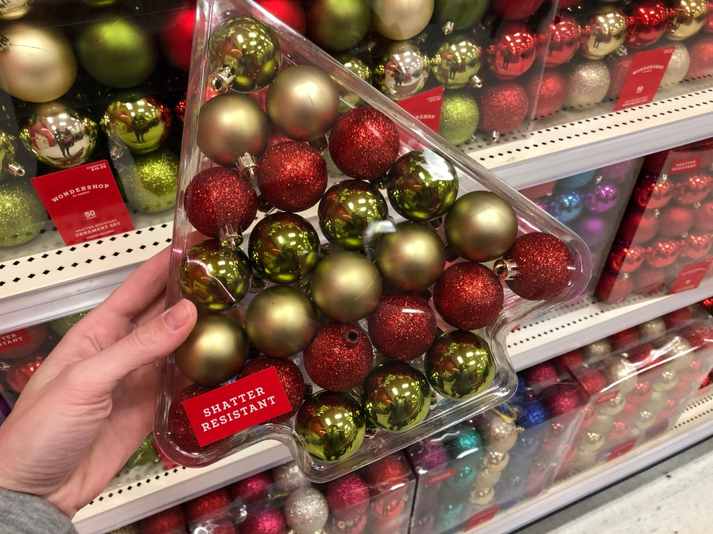 90% Off Christmas Clearance at Target - Hip2Save
