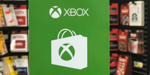 $100 Xbox eGift Card Only $90 | Use for Video Games, Music & More