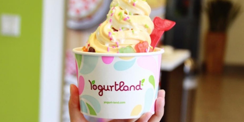 The Latest Yogurtland Coupons and Promotions