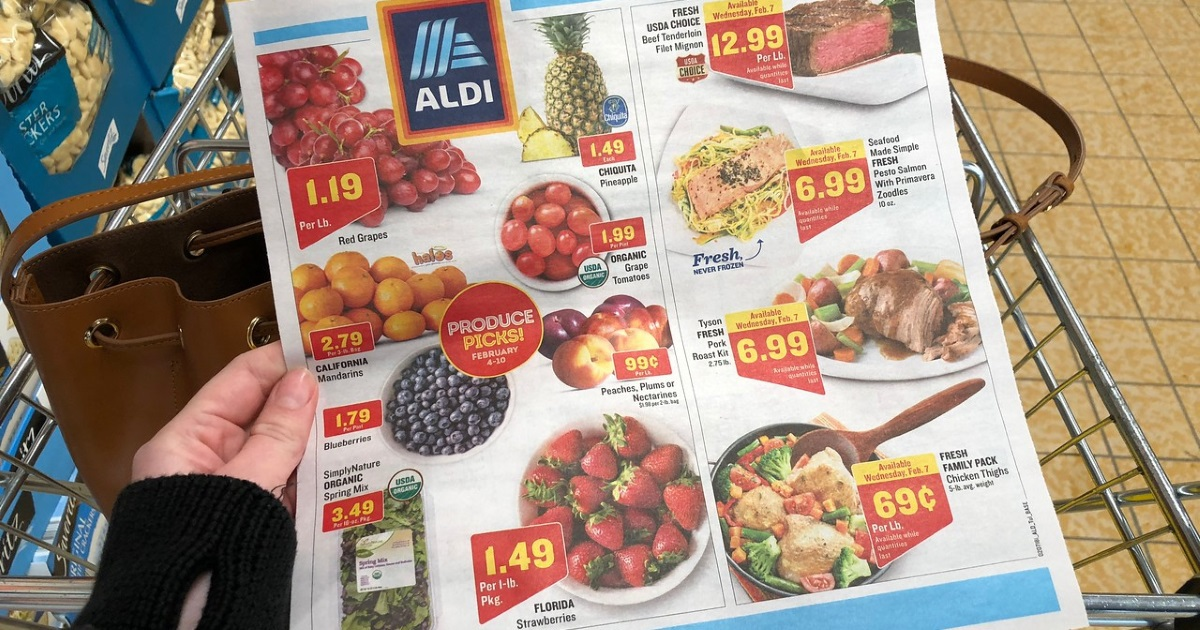 10 Clever ALDI Hacks You'll Regret Not Trying - Hip2Save