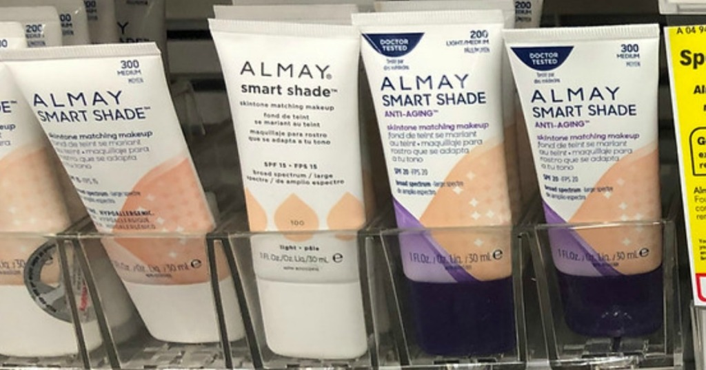 4d280fafbd6 ... Rite Aid will be offering up a Buy 1 Get 1 75% off sale on select Almay  Face Cosmetics. Get your coupon printed and get ready to score a great deal…