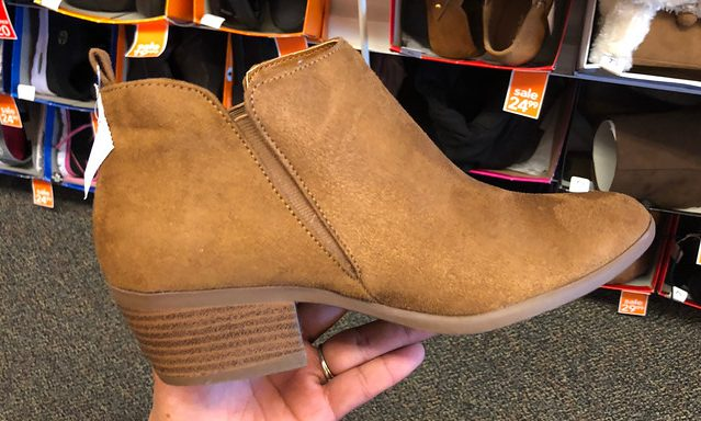 2e9c0f71fc Buy 1 American Eagle Women s Renley Harness Ankle Boots  20 (regularly   39.99) Total after Buy 1 Get 1 for 1¢    20.01
