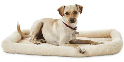 Petco: Over 75% off Pet Beds, Crates & Kennels