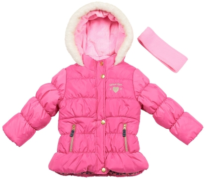 567fc81b1 Sam's Club Members: Up to 60% Off Kids Jackets & Coats From Osh Kosh ...