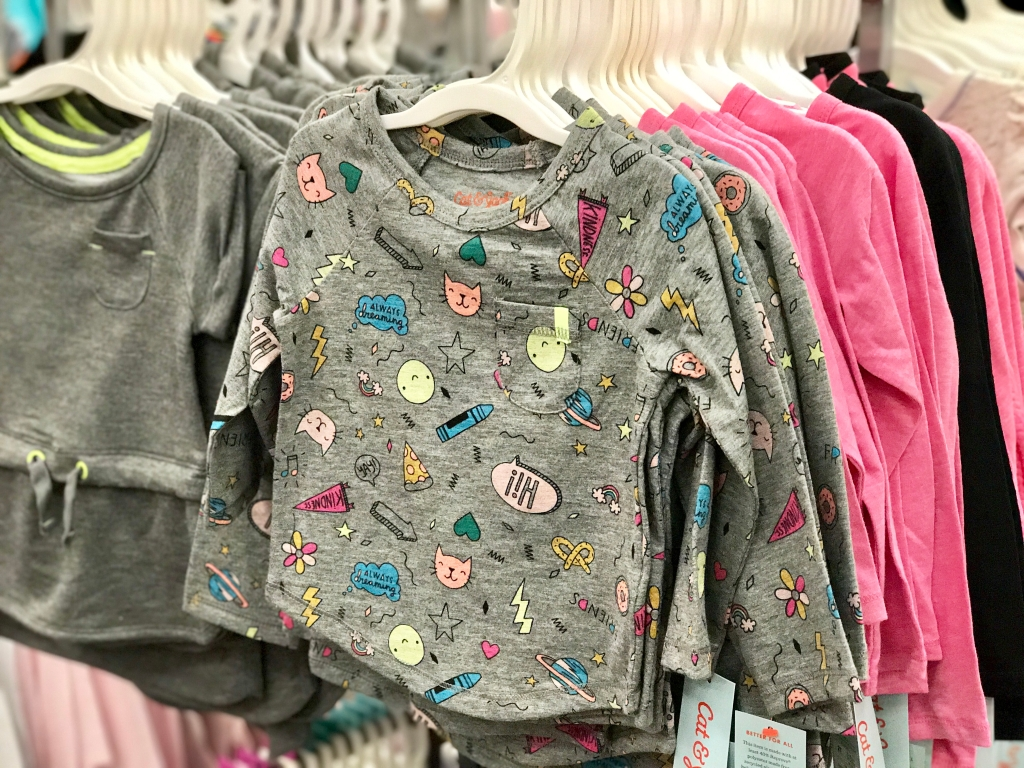 6d19cf3eb The BEST Retail Stores to Buy Affordable Kids Clothing - Hip2Save