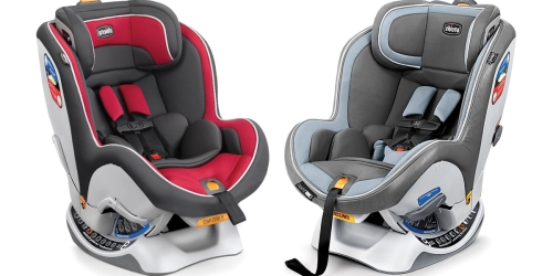 ToysRUs: Chicco NextFit Convertible Car Seat Only $176.99 Shipped (Regularly $300) & More