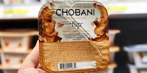 Meijer mPerks: FREE Chobani Yogurt eCoupon