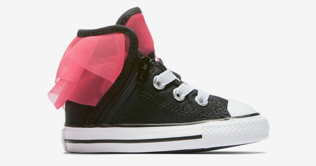 3c29398aa6e468 Converse Infant High Tops Only  19.97 Shipped (Regularly  40) + More ...