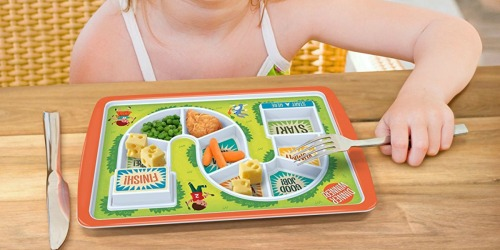 Fred & Friends Dinner Winner Kids Trays ONLY $8.48 – Regularly $20 (Amazing Reviews)